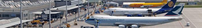 preventivo porte per aeroporti