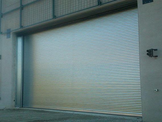 SHUTTER DOORS & High Speed Doors and Industrial Shutters | BMP