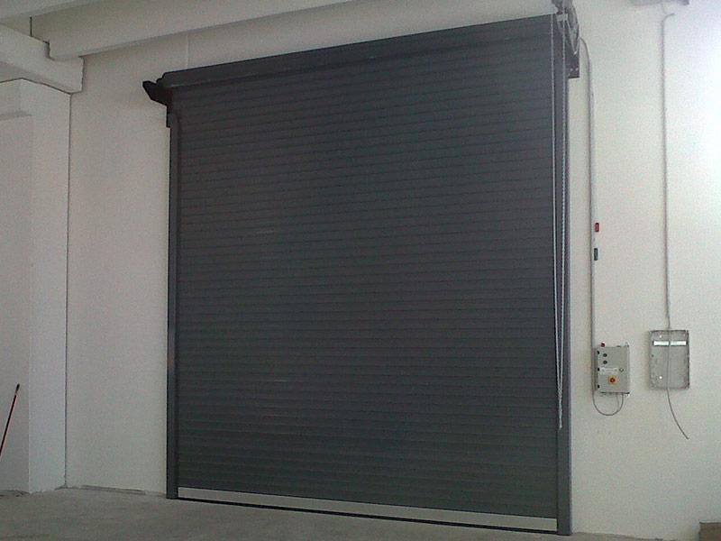 industrial shutter classic