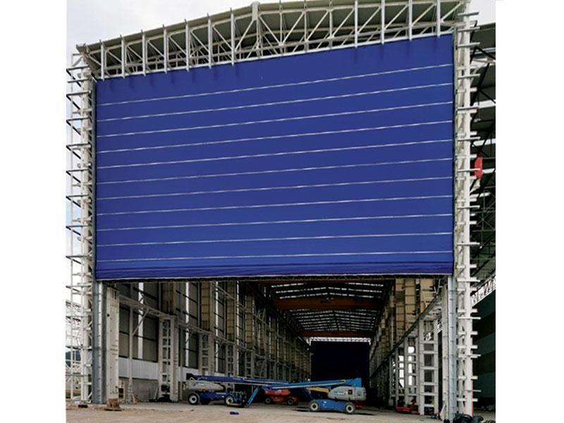 portoni cantieri navali aeroportuali